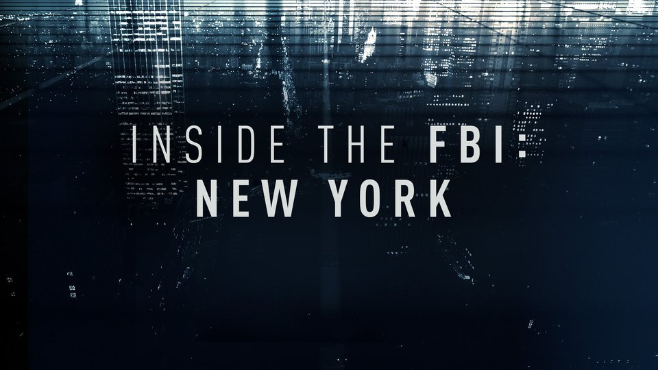 Inside the FBI: New York - USA Network