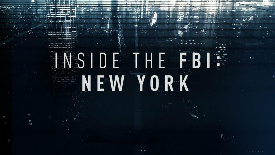 Inside the FBI: New York - USA Network