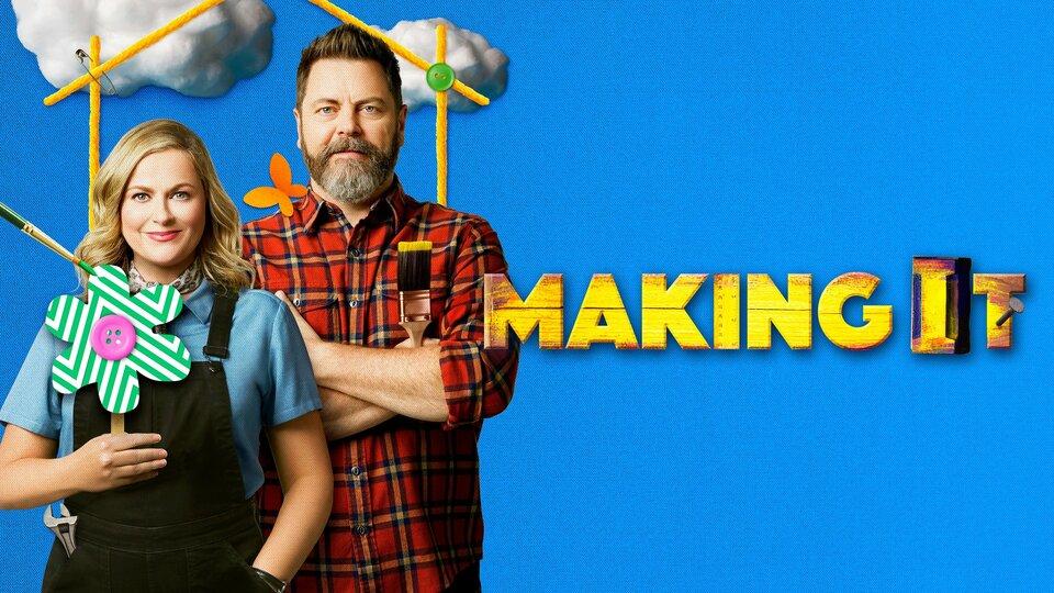Making It - NBC