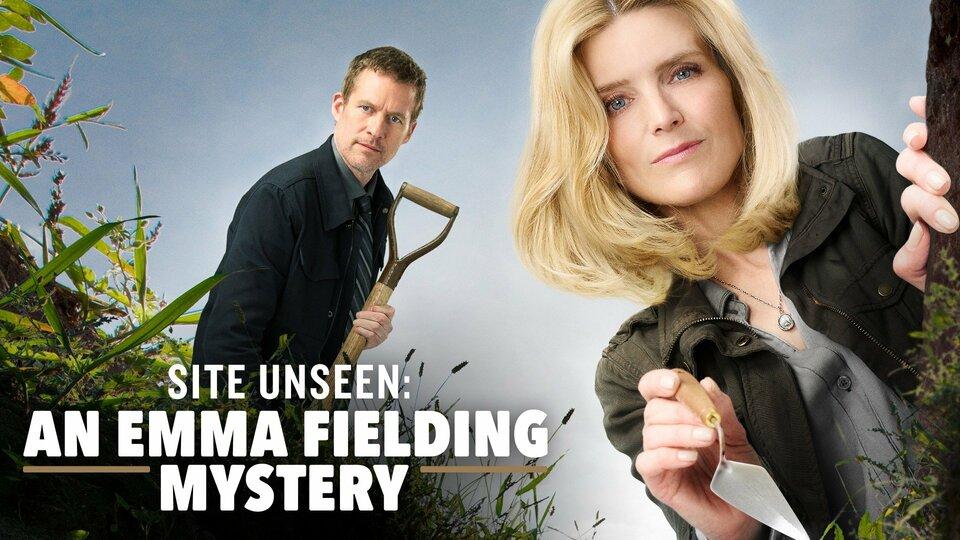 Site Unseen: An Emma Fielding Mystery - Hallmark Movies & Mysteries