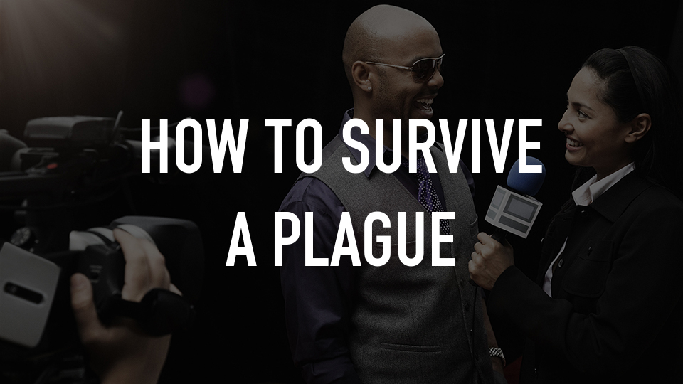 How to Survive a Plague (Nat Geo)