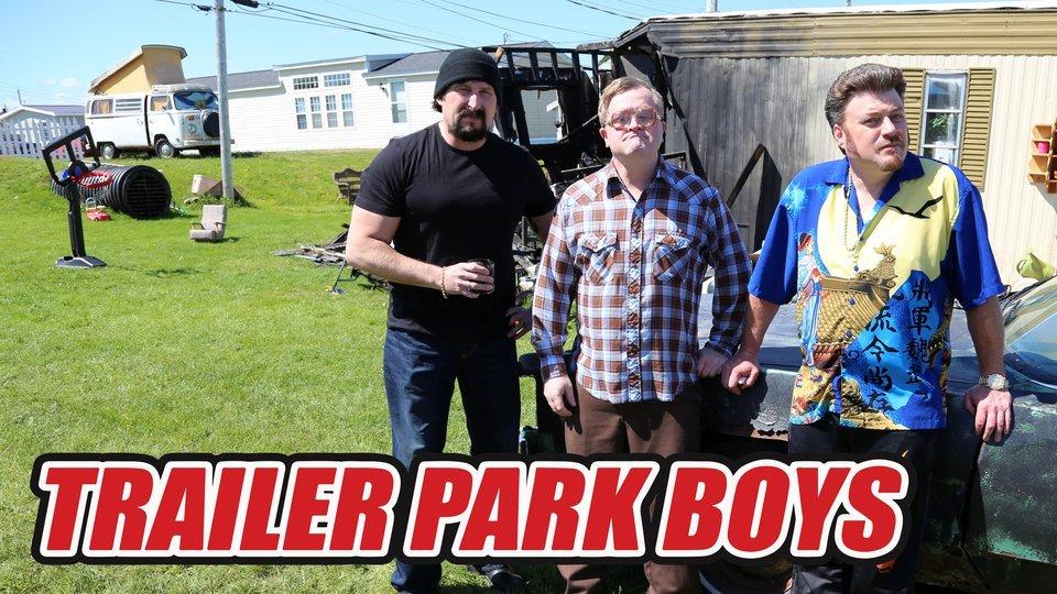 Trailer Park Boys (Netflix)