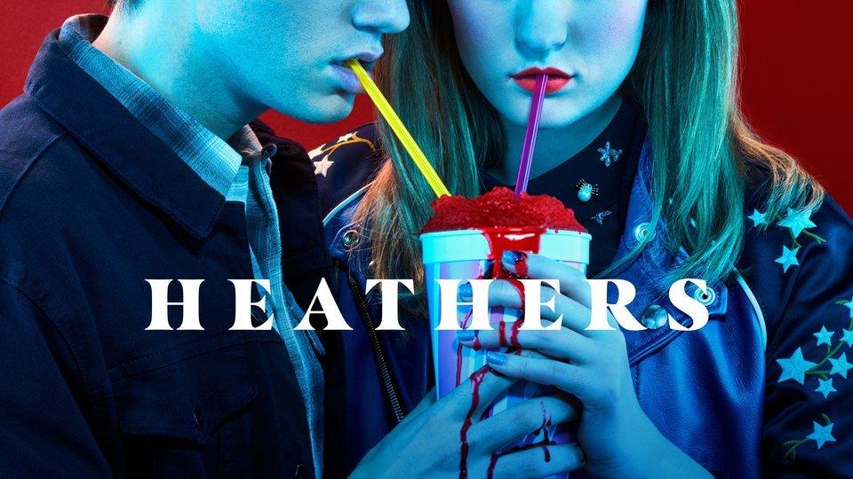 Heathers - Paramount Network