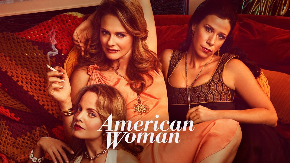 American Woman - Paramount Network