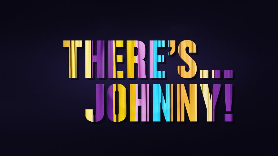 There's ... Johnny! (Hulu)