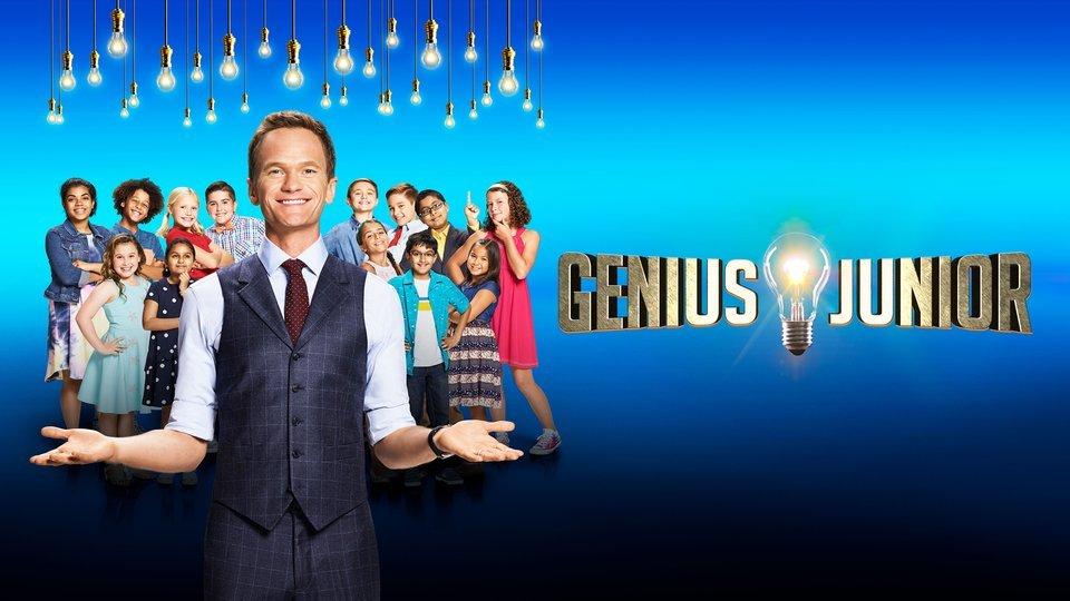 Genius Junior - NBC