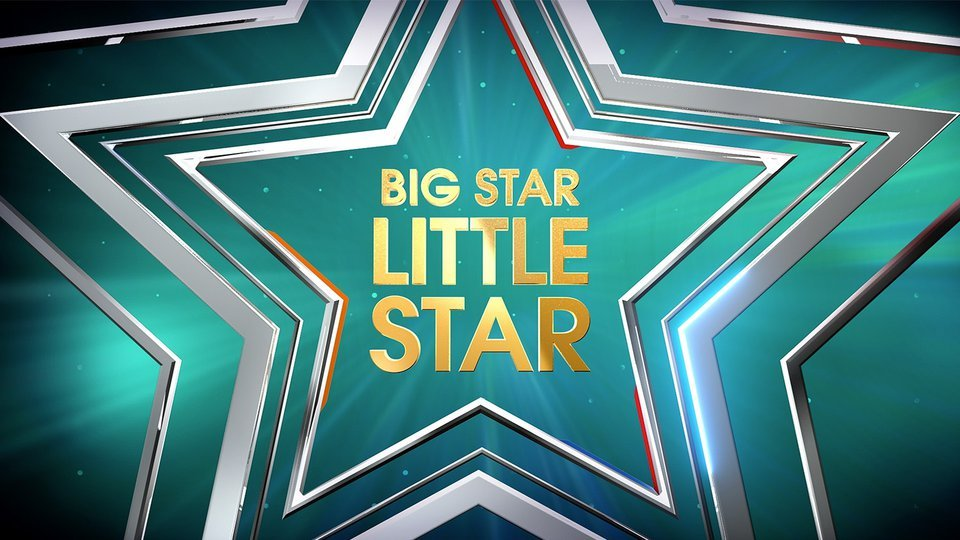 Big Star Little Star - USA Network