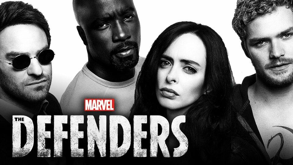 Marvel's The Defenders - Netflix