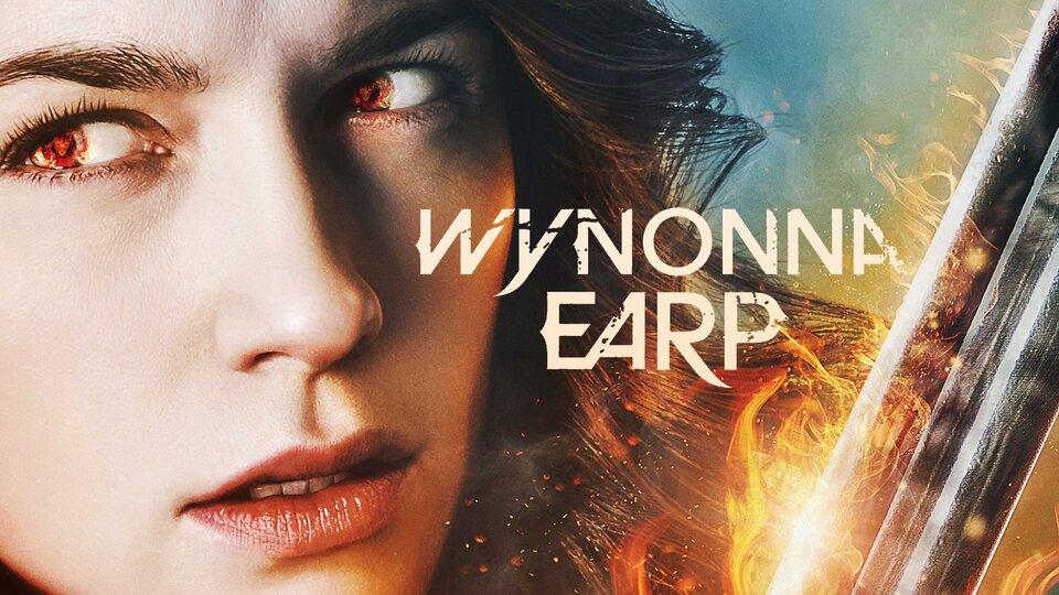 Wynonna Earp - Syfy