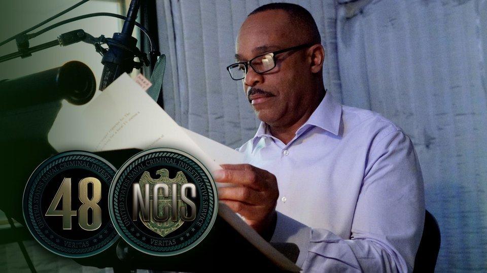 48 Hours: NCIS (CBS)