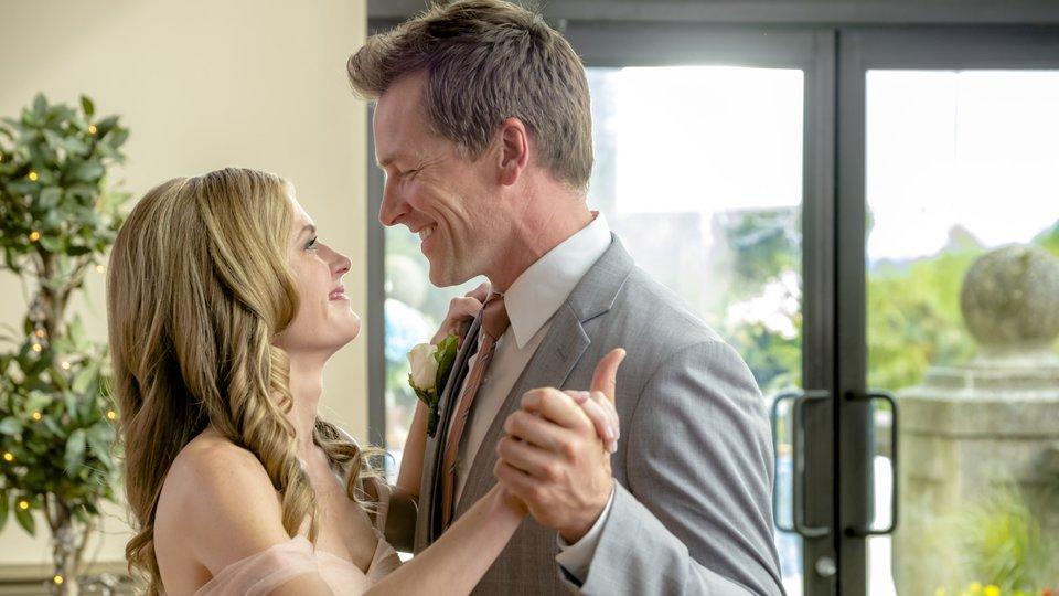 My Favorite Wedding (Hallmark Channel)