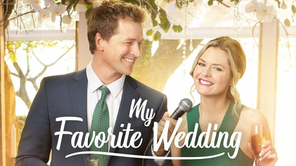 My Favorite Wedding - Hallmark Channel