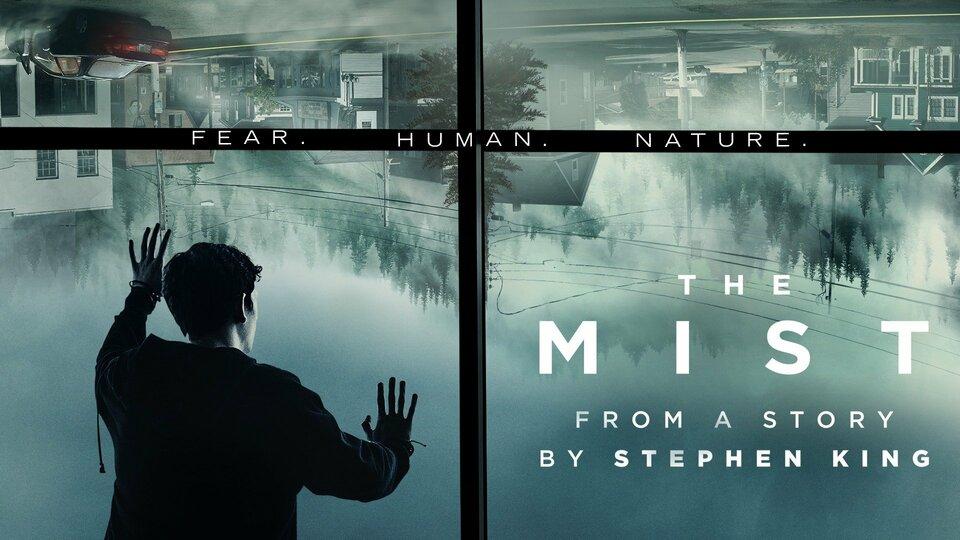 The Mist (Spike)