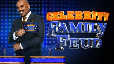 Celebrity Family Feud (ABC)