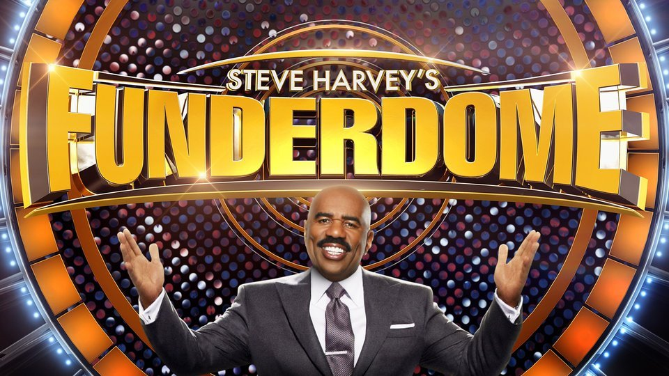Steve Harvey's Funderdome (Syndicated)