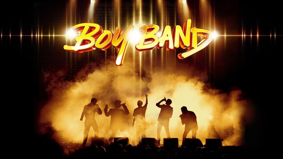 Boy Band (ABC)