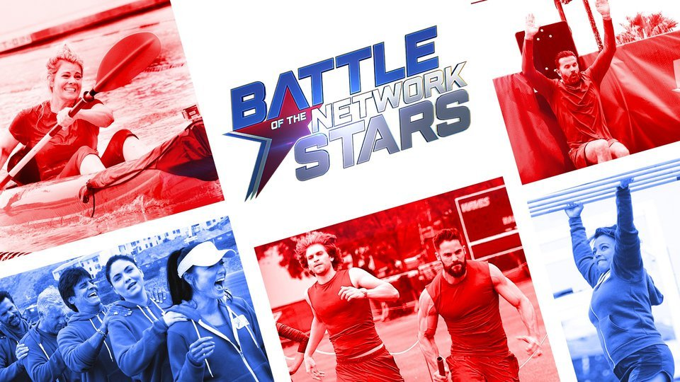 Battle of the Network Stars (ABC)