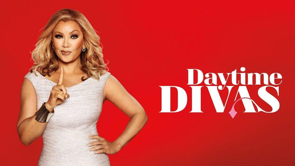 Daytime Divas - VH1