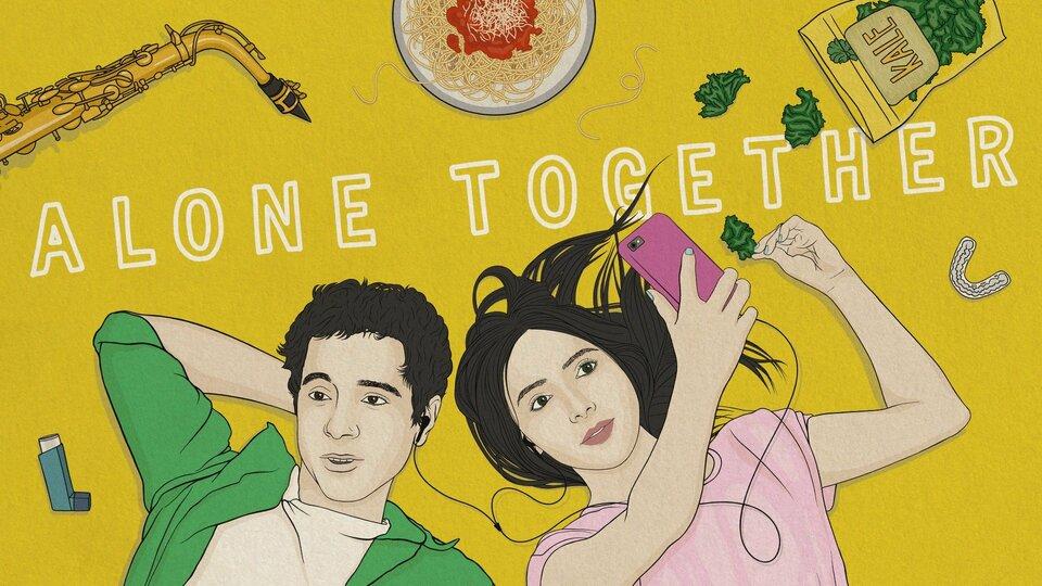 Alone Together - Freeform