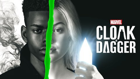 Marvel's Cloak & Dagger - Freeform