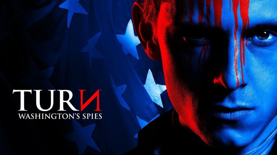 Turn: Washington's Spies - AMC
