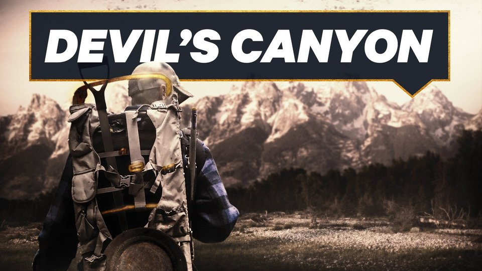 Devil's Canyon - Discovery Channel