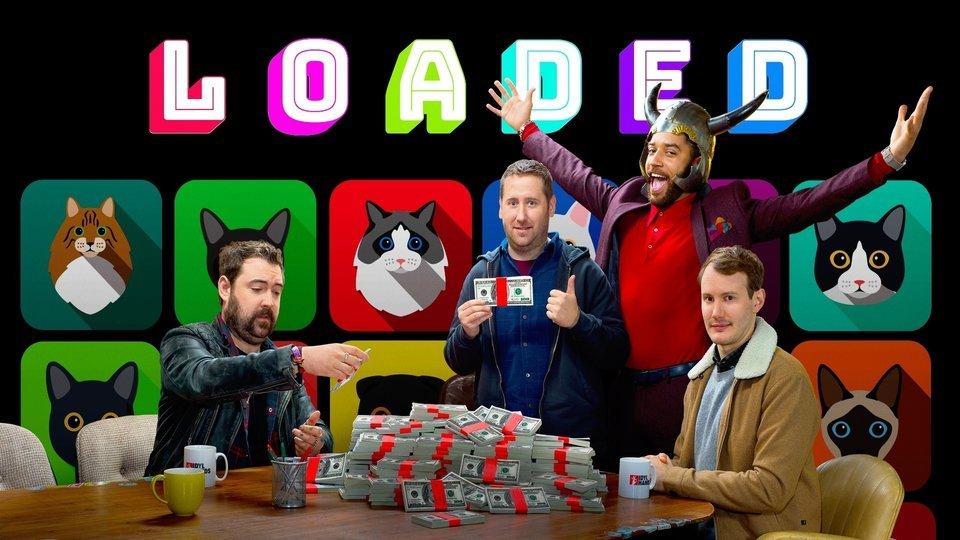 Loaded - AMC
