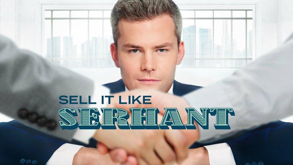 Sell It Like Serhant (Bravo)