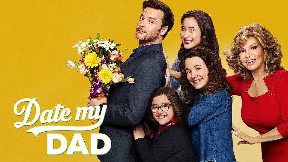 Date My Dad - UPtv