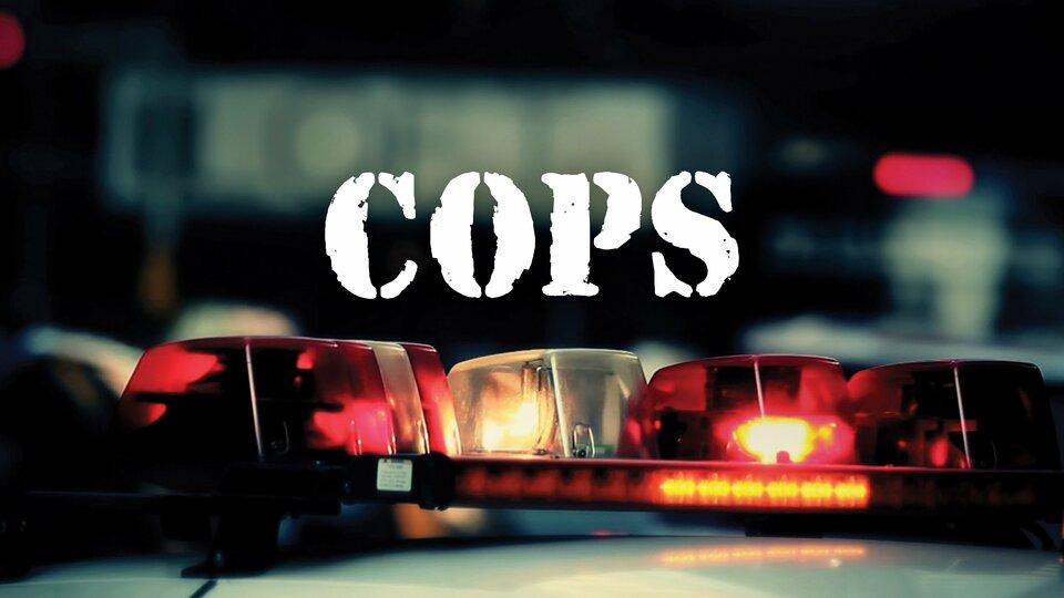 Cops - FOX