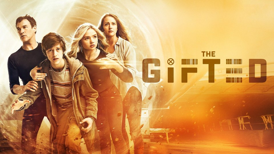 The Gifted - FOX