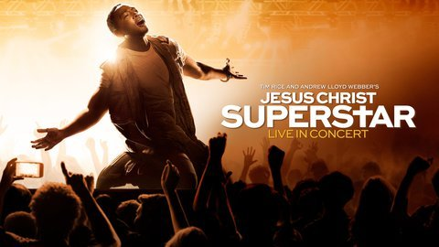 Jesus Christ Superstar Live in Concert (NBC)