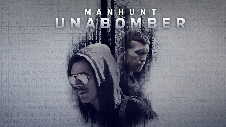 Manhunt: Unabomber - Discovery Channel