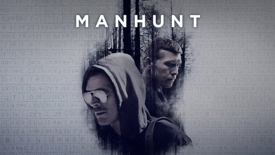 Manhunt - Netflix