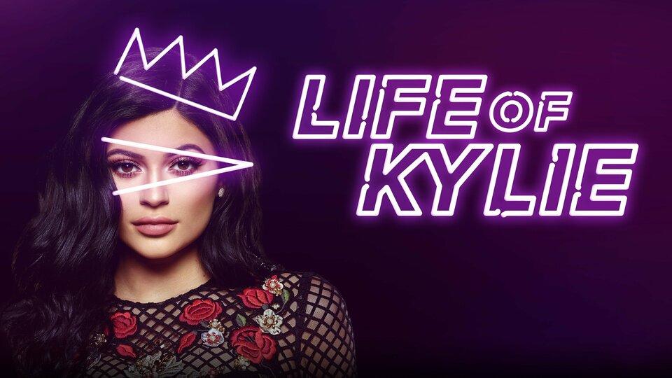 Life of Kylie (E!)