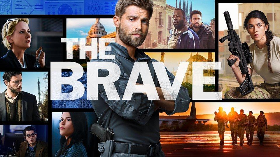 The Brave - NBC