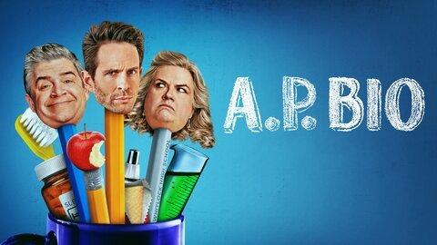 A.P. Bio - NBC