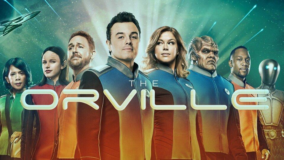 The Orville - Hulu