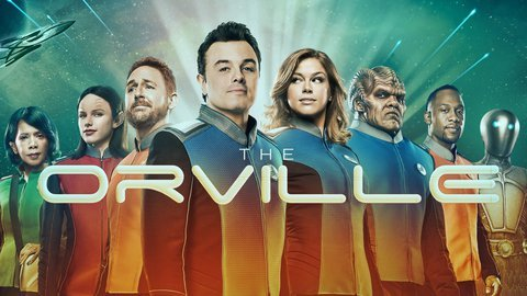 The Orville - FOX