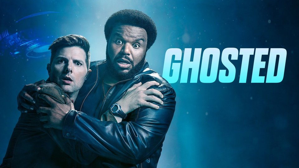 Ghosted - FOX