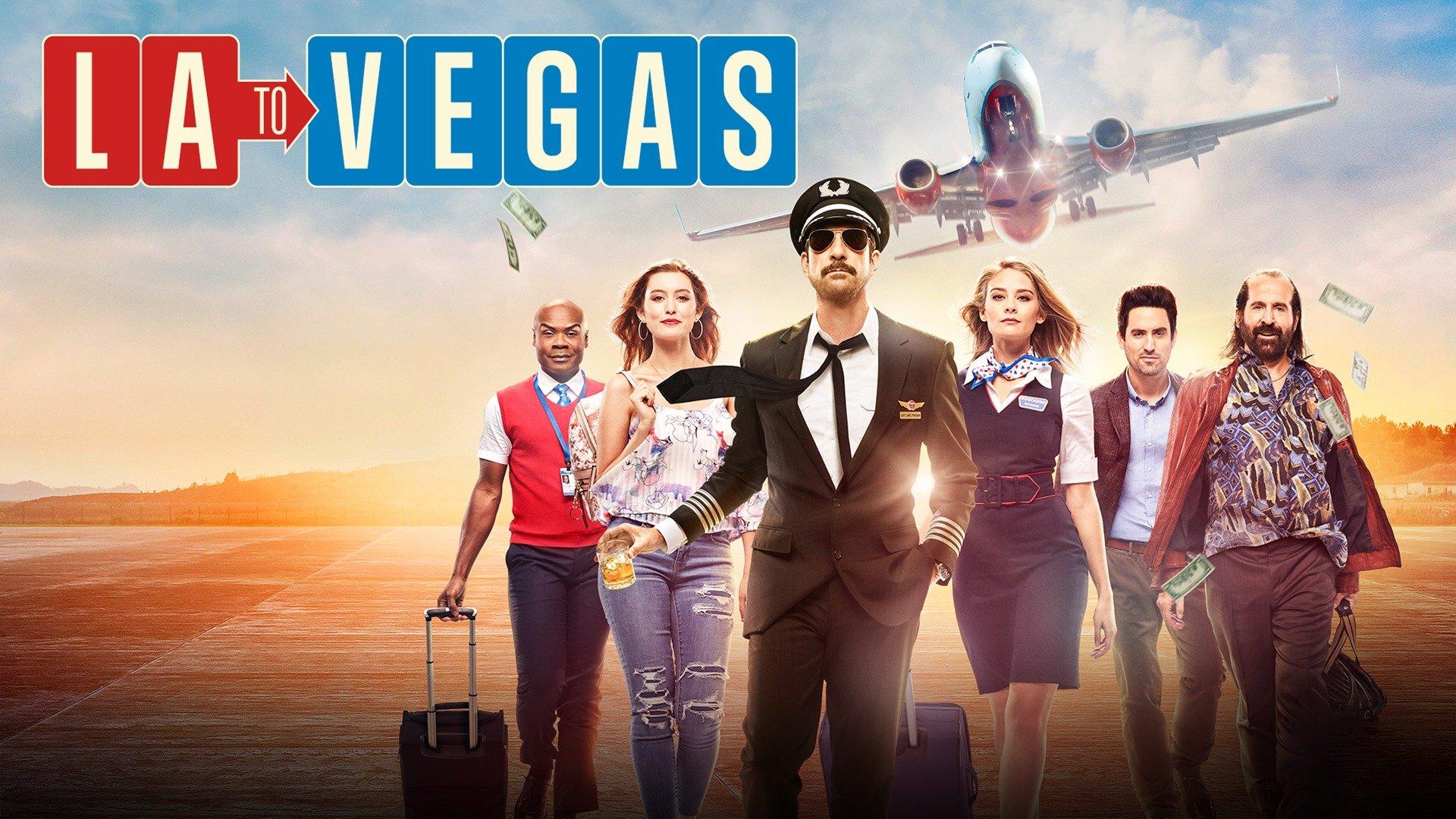 LA to Vegas - FOX