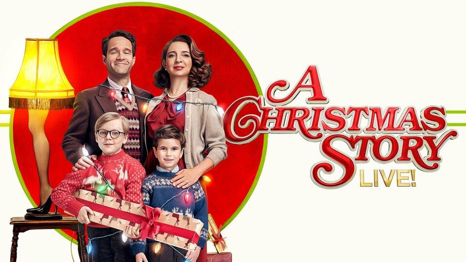 A Christmas Story Live! - FOX