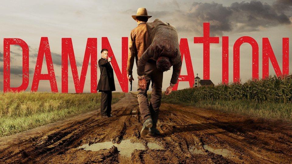 Damnation - Netflix