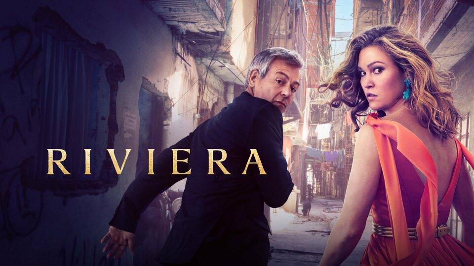 Riviera - Ovation