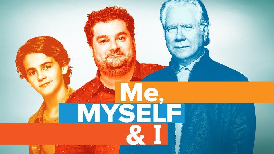 Me, Myself & I (CBS)