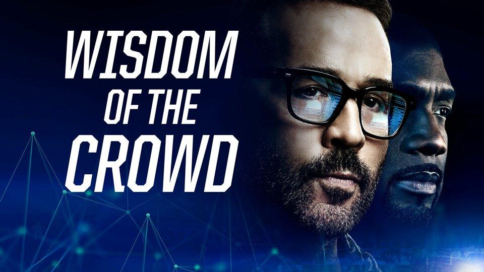 Wisdom of the Crowd - CBS