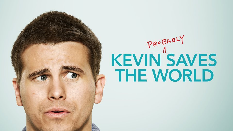 Kevin (Probably) Saves the World (ABC)