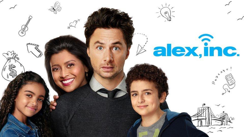 Alex, Inc. - ABC