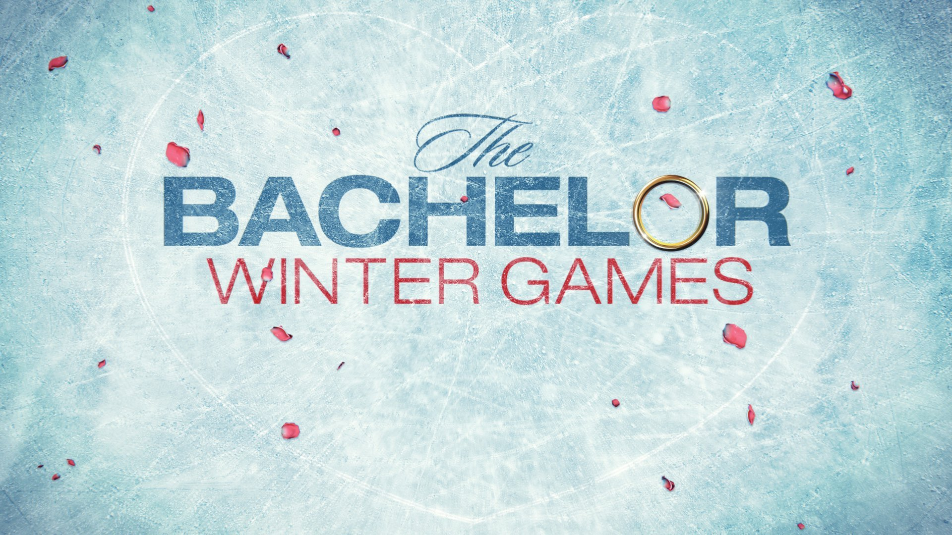The Bachelor Winter Games (ABC)