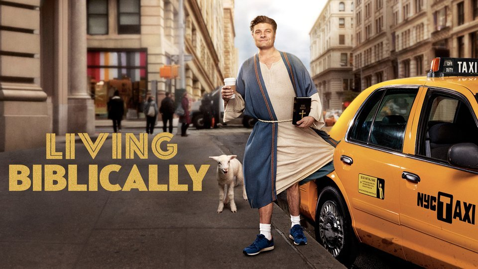 Living Biblically (CBS)